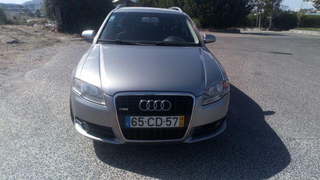Audi A4 B7 s-line 2.000 170cv