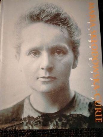 Maria Skłodowska-Curie Foto Biografia