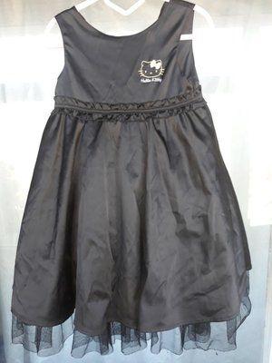 Пышное детское платье Hello Kitty от H&M. 1.5-2 года