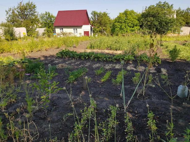 Продам участок 6 соток  с. Борщевая, Муромское водохранилище. Od5