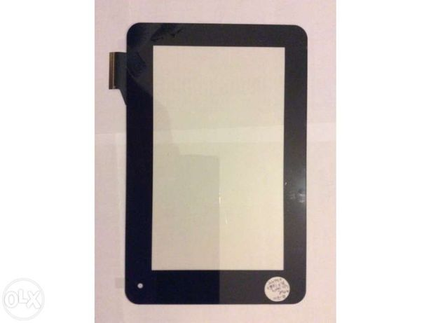 Vidro tatil / touch screen Tablet