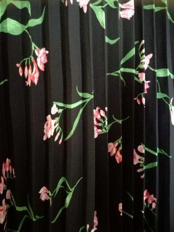 Spódnica plisowana H&M