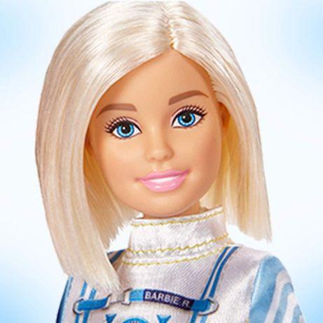 Кукла Барби Астронавт. Barbie Careers Astronaut