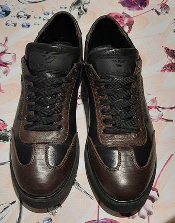 Туфли кожаные 2600руб.