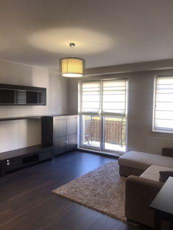 Słoneczne 2-pokojowe mieszkanie z miejscem w hali