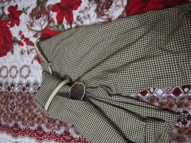 Осень-весна классические брюки