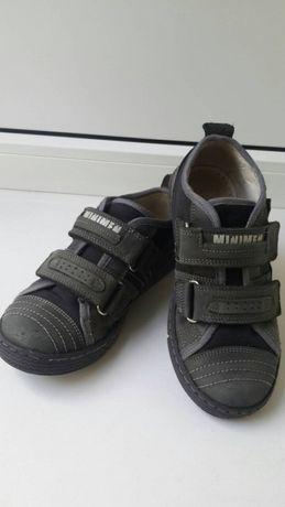 Кроссовки,туфли minimen,р.31(19,5см)