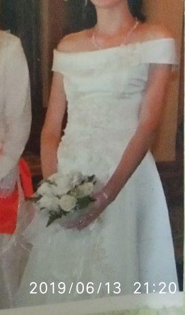 Продам не венчаное свадебное платье