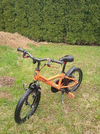 Sprzedam rower btwin dla chłopca