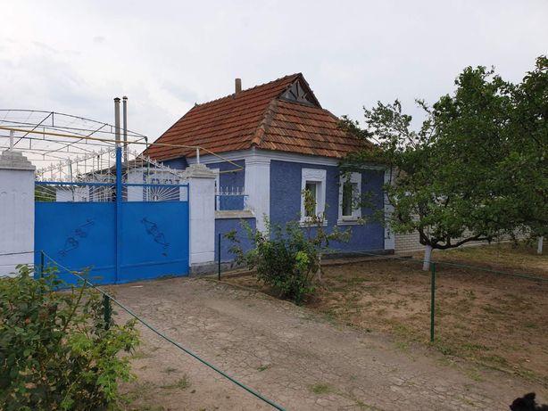 Продается дом в центре Пересадовки