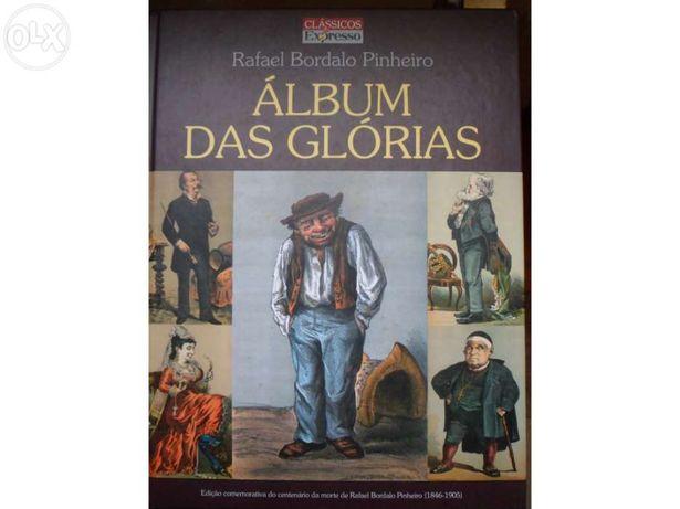 Álbum das Glórias