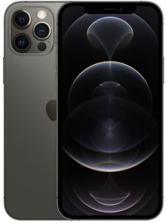 iPhone 12 Pro 256GB Graphite 5G 4K HDR DOLBY VISION