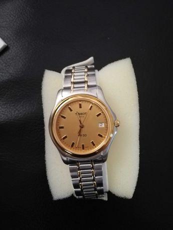 Relógio Suíço TISSOT PR50 Vintage