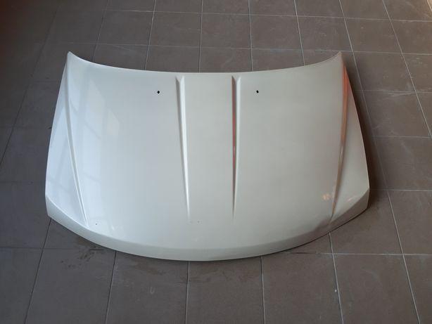 Dodge journey maska przód pokrywa silnika