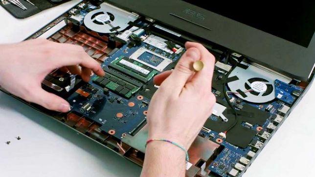 Компьютерный мастер,скидки,качество,любая сложность.Выезжаю на дом