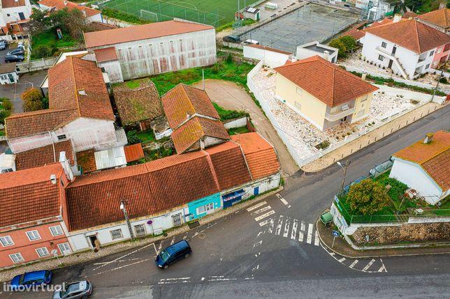 Conjunto Habitacional, Loures, Lisboa