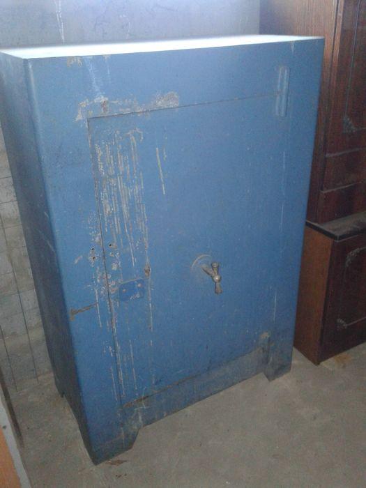 Продам сейф б.у в нормальном состоянии Харьков - изображение 1