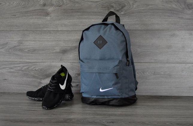 Рюкзак городской / мужской женский портфель Nike спортивный 10 цветов