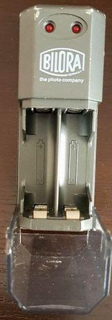 Ładowarka akumulatorków AA - na 4 akumulatorki