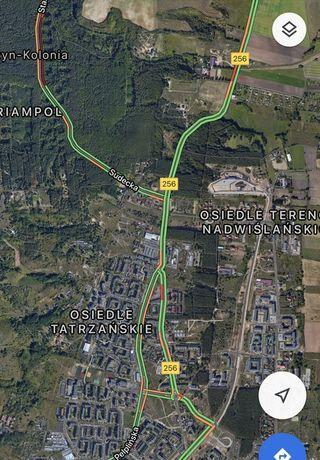 Okazja Bydgoszcz Fordon b.ładna działka budowlana z warunkami zabudowy