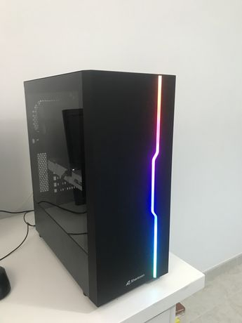 PC Gaming (Xeon X5650/ GTX960/ 8GB RAM/ 500GB)