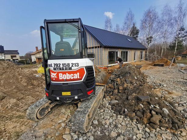 Usługi  wodno kanalizacyjne Awarie wodociągowe wszystkie prace ziemne