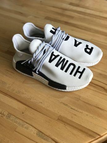 Мужские кроссовки Adidas Originals x Pharrell Williams NMD