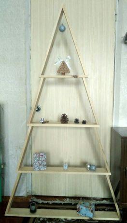 Еко  елка ялинка