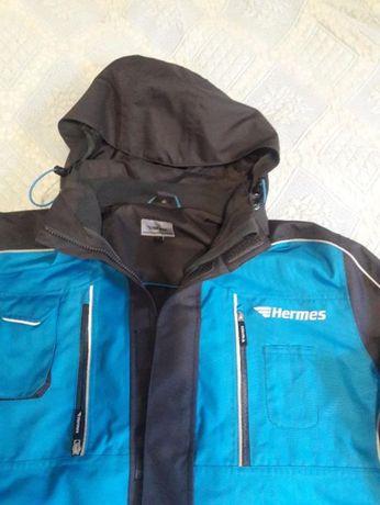 Куртка Hermes 2 в 1