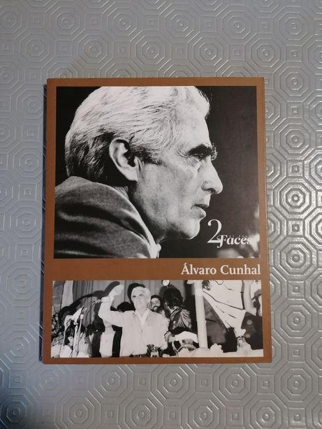 Livro Álvaro Cunhal
