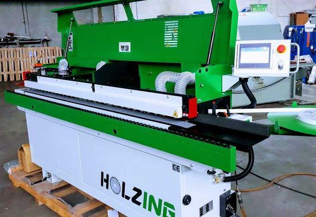 Orladora com tupias postforming Holzing G-MAX 380 Nova