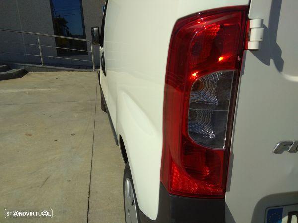 Farolim Stop Esquerdo Fiat Fiorino Caixa/Combi (225_)
