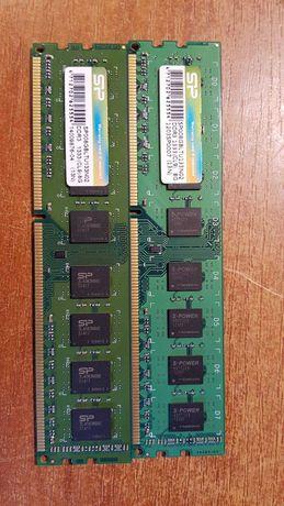 """Память """"Exceleram E30143A"""" Dimm 8Gb DDR3 PC3-12800 1600MHz"""