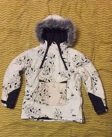 Куртка зимняя Kilmanock для активного отдыха Air-flo 3000 рост 152 см