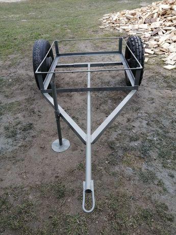 mauzer. wózek koła od wozu