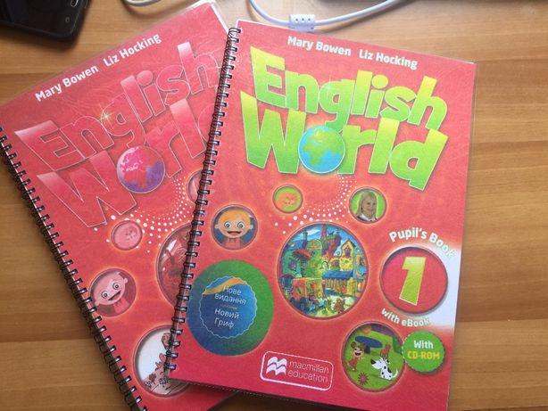 English World1,2,3,4,5,6