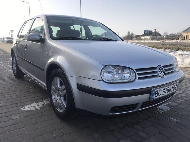 Volkswagen Golf 4, 1.6 МРІ