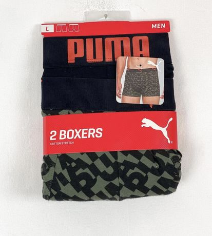 Труси боксери чоловічі Puma
