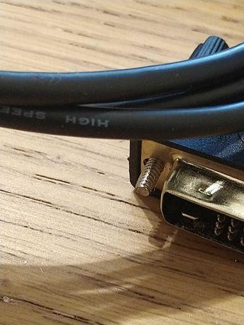 Cabo bidirecional de sinal HDMI para dvi-d