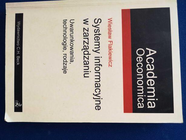 Flakiewicz Systemy informacyjne w zarządzaniu podręcznik