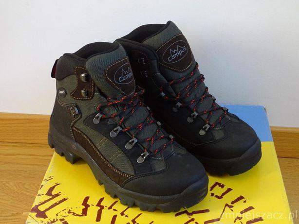Campus Rocker r.40 buty trekkingowe membrana