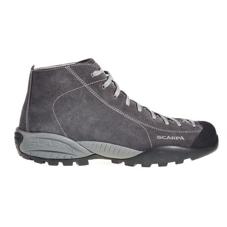 Scarpa Gtx водонепроницаемые зимние ботинки с шерстью,как Lowa,Salomon