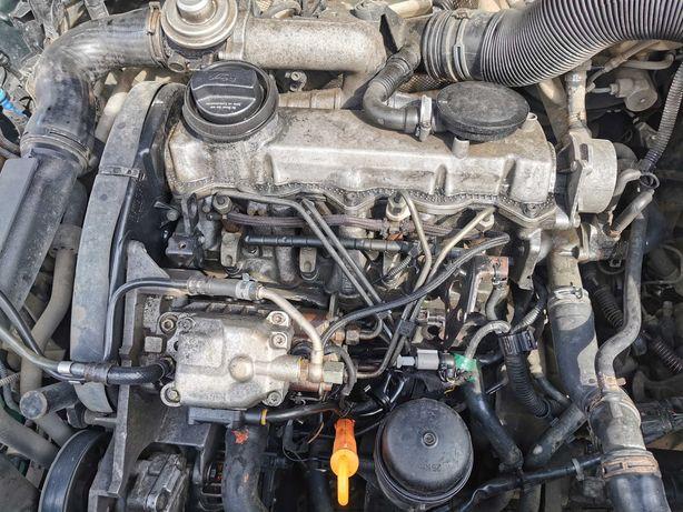 Silnik SKODA Octavia 1.9 TDI 90 KM AGR