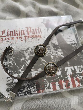 Bransoletki Linkin Park