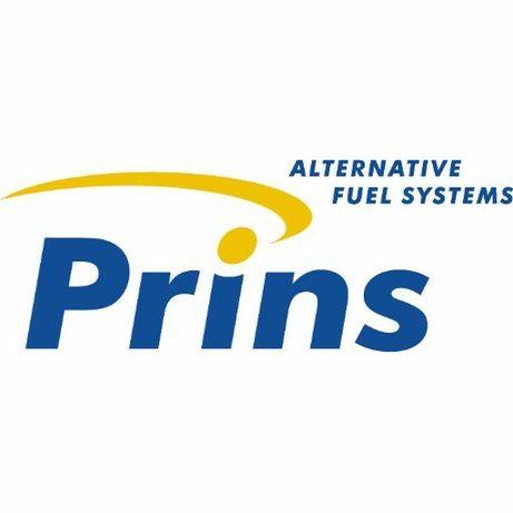 Instalacja gazowa PRINS faza ciekła wtrysku gazu od 8999zł SIMEX LPG