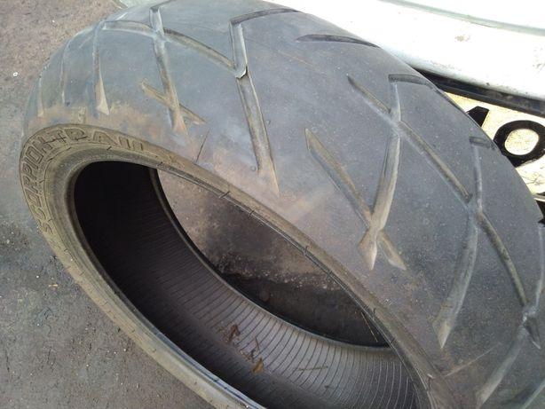 Opona motocyklowa tylna Pirelli Scorpion Trail 180/55r17