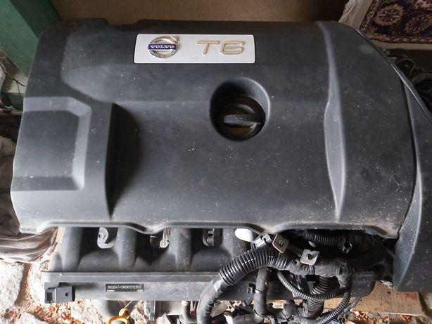 Silnik kompletny Volvo 3.0 T6 304KM