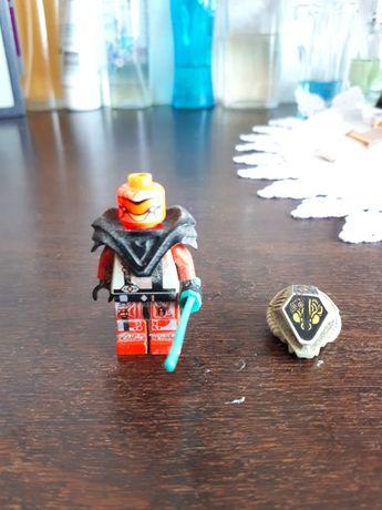 Lego 6975 Alien Red_de 1997