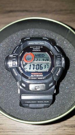 Zegarek Casio G-Shock Riseman GW-9200-1ER