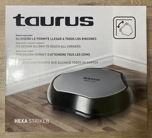 Robot Aspirador - TAURUS